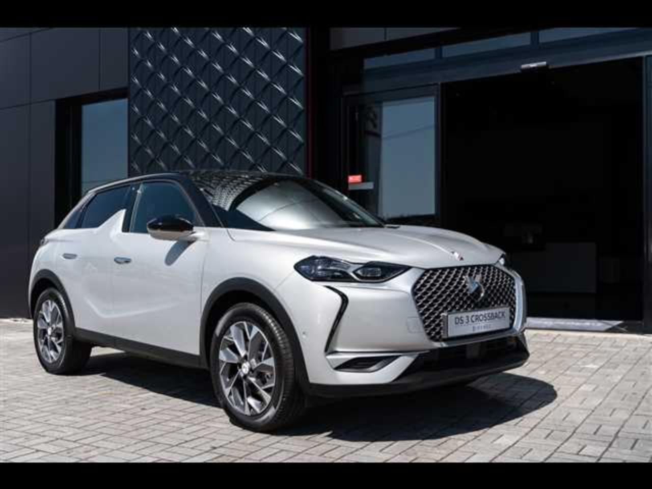 Ds DS 3 Crossback CB E-Tense Grand Chic EAT8