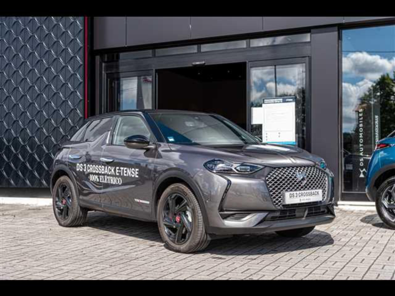 Ds DS 3 Crossback CB E-Tense Performance Line EAT8