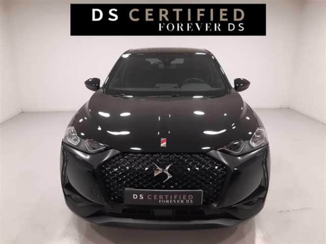 Ds DS 3 Crossback CB 1.5 BlueHDi Performance Line EAT8