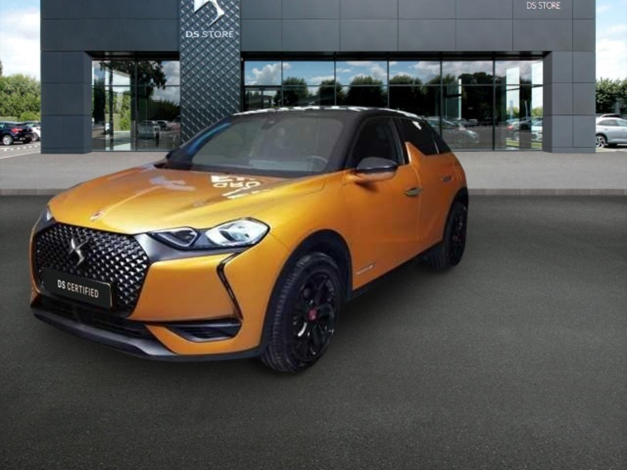 Ds DS 3 Crossback CB 1.2 PureTech Performance Line