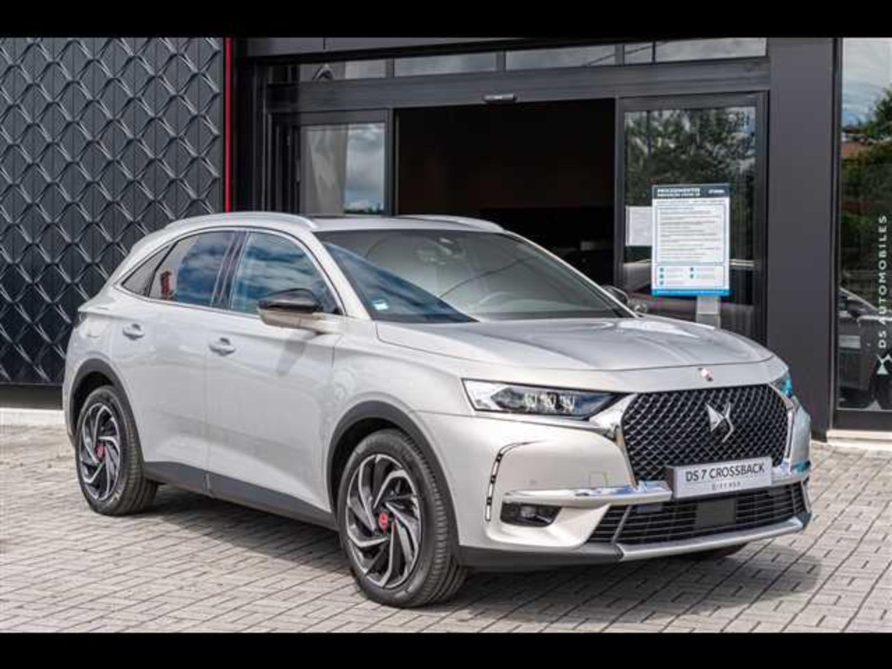 Ds DS 7 Crossback DS7 CB E-Tense Grand Chic EAT8