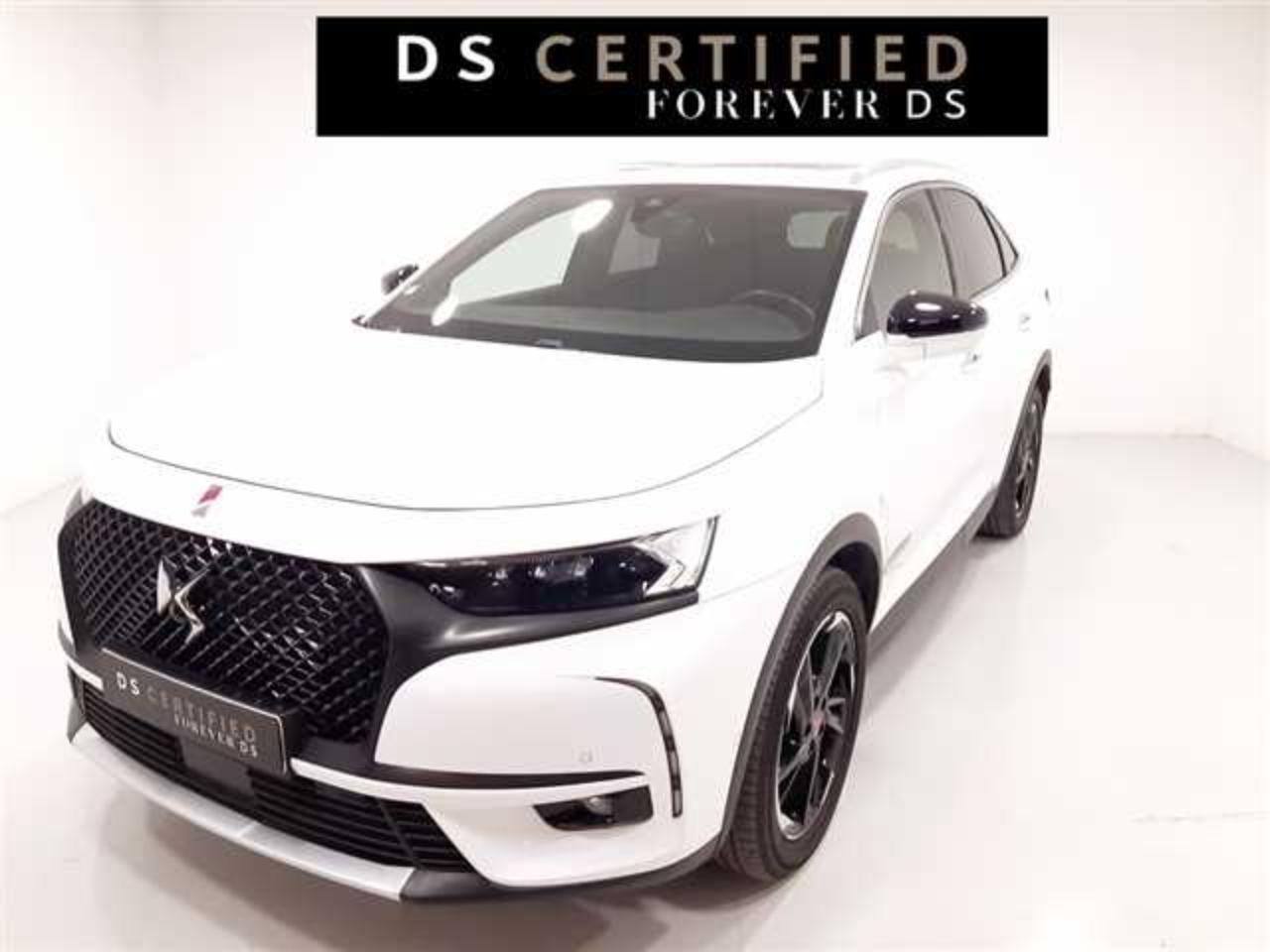 Ds DS 7 Crossback DS7 CB 1.6 THP Performance Line EAT8