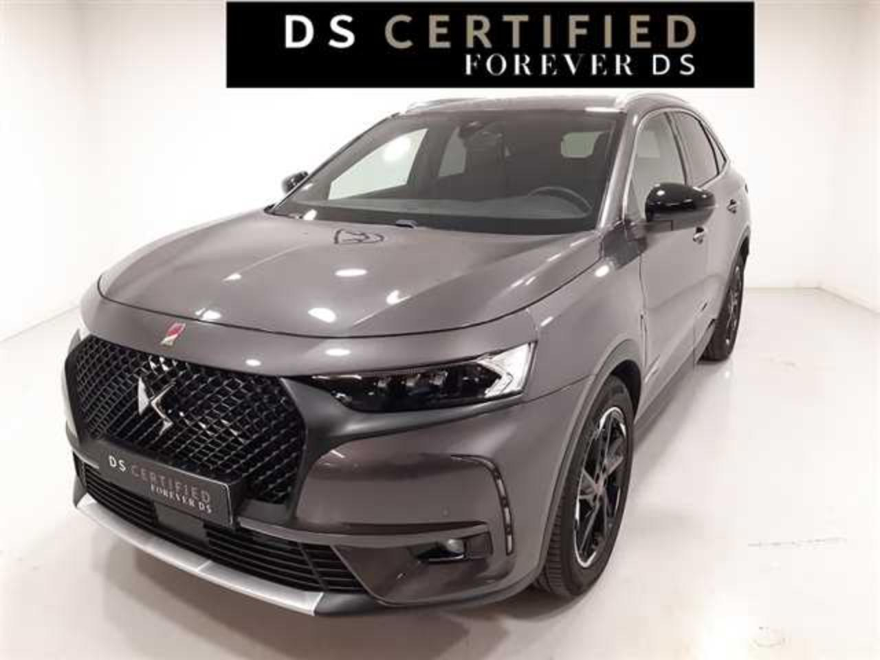 Ds DS 7 Crossback DS7 CB 1.5 BlueHDi P.Line EAT8