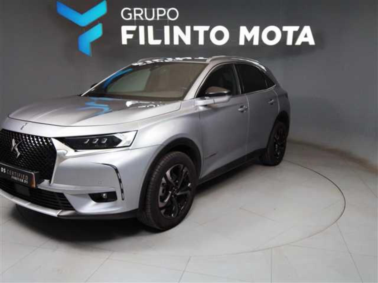 Ds DS 7 Crossback DS7 CB 1.5 BlueHDi So Chic