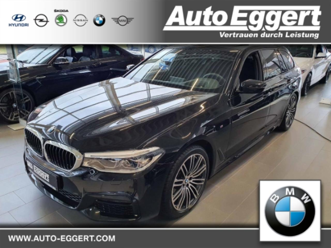 Bmw 5er 540 i xDrive M Sport Touring UPE: 97.260,-?, EU6d-T LE