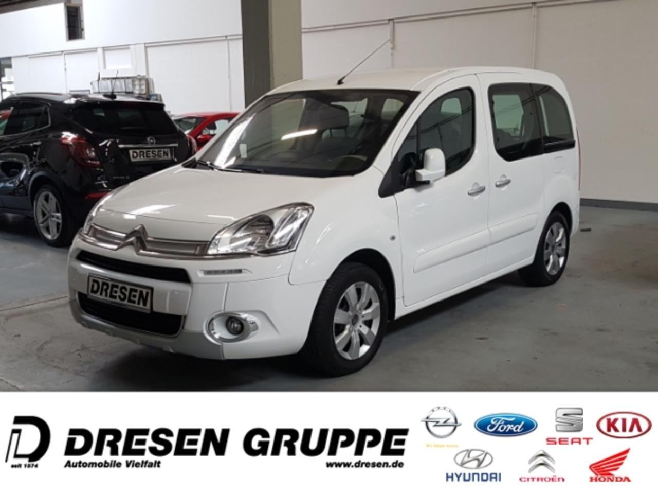 Citroën BERLINGO Selection 1.6 VTi 95 *Bluetooth*Klima*Tempomat*PDC