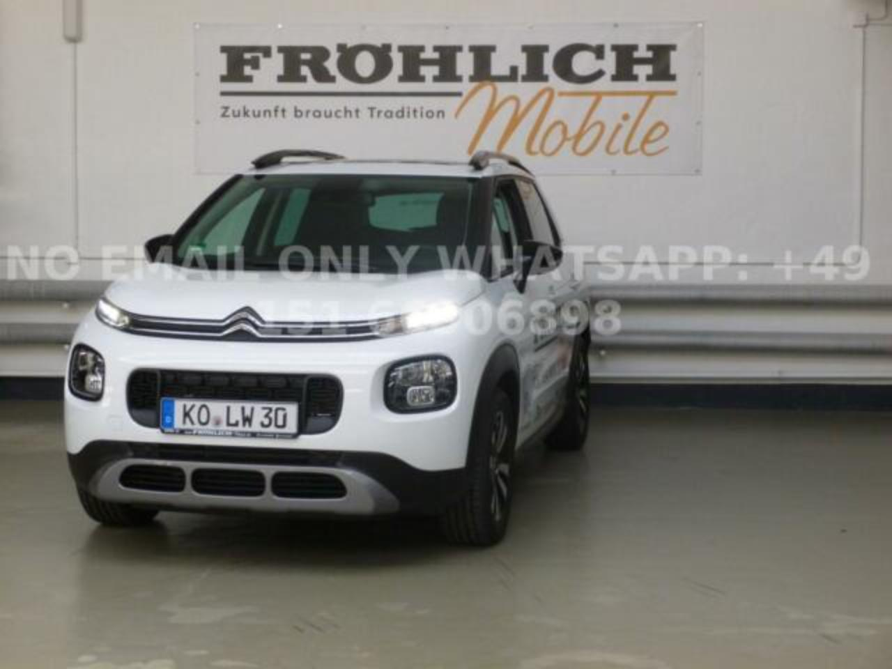 Citroën Citroen C3 AIRCROSS Shine