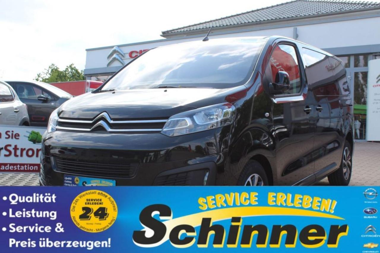 Citroën Citroen SPACETOURER M 2.0 BlueHDi 150 Feel