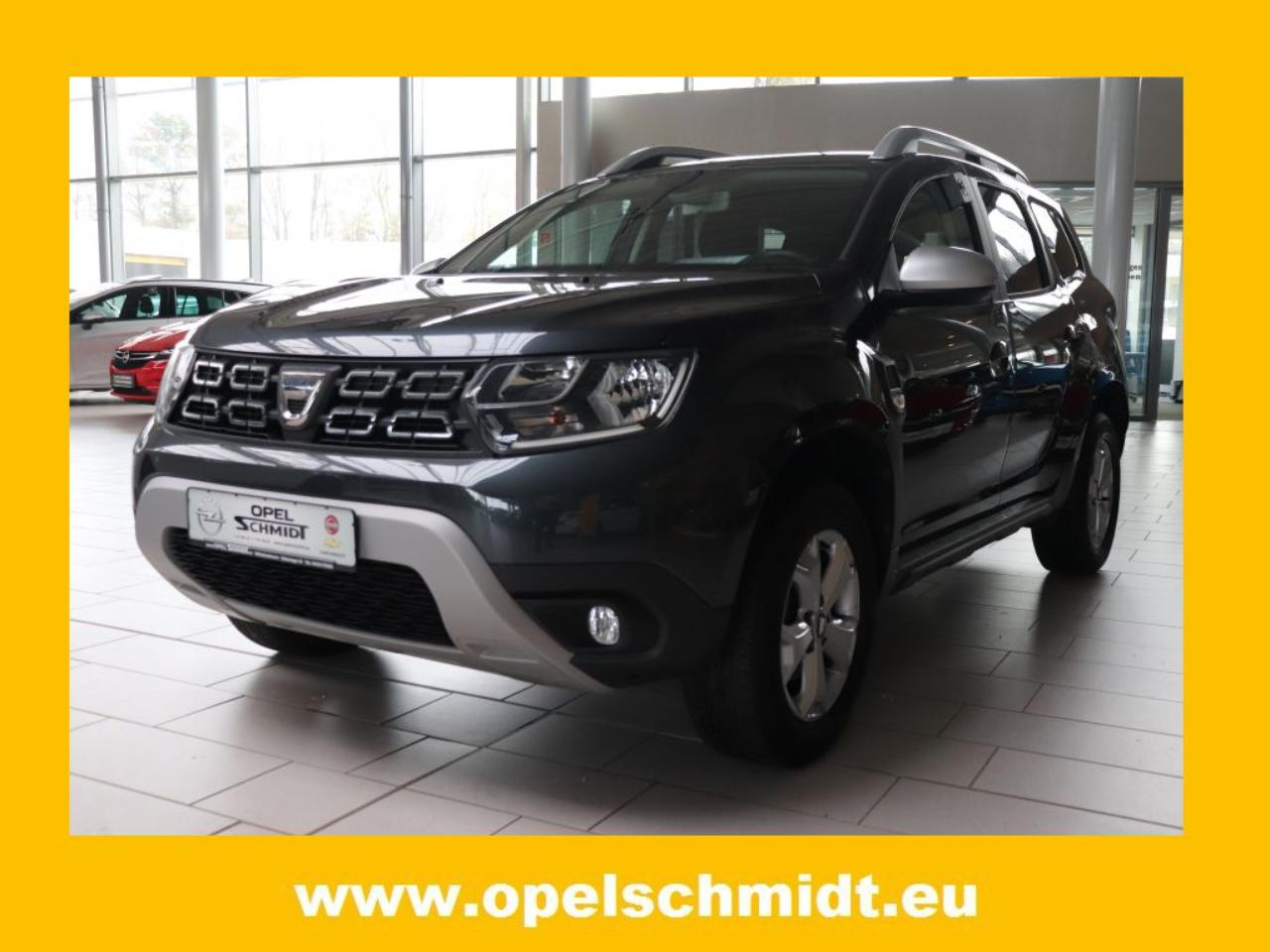 Dacia Duster TCe 125 2WD Comfort