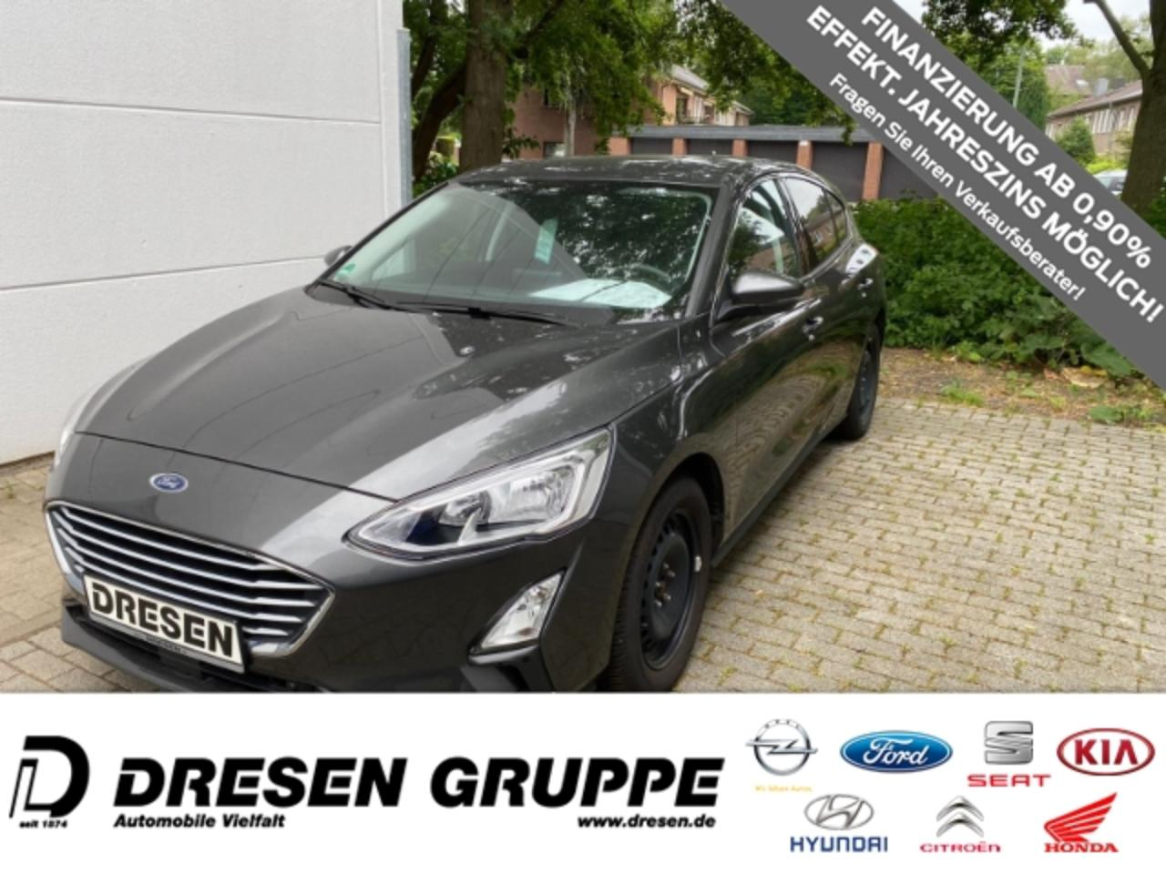 Ford Focus Cool&Connect 1.0 EcoBoost,Navi,Kamera,PDC