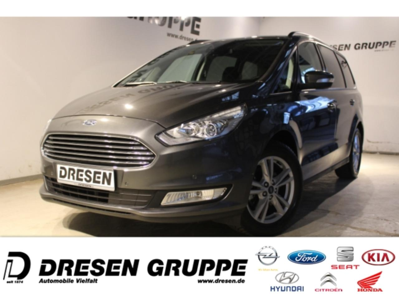 Ford Galaxy Business Edition 1.5 EcoBoost 7-Sitzer+Allwetterre