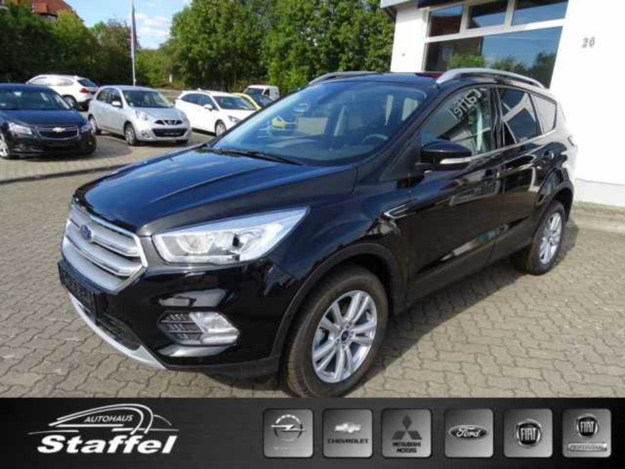 Ford Kuga 1.5 Turbo 4x2 Cool & Connect