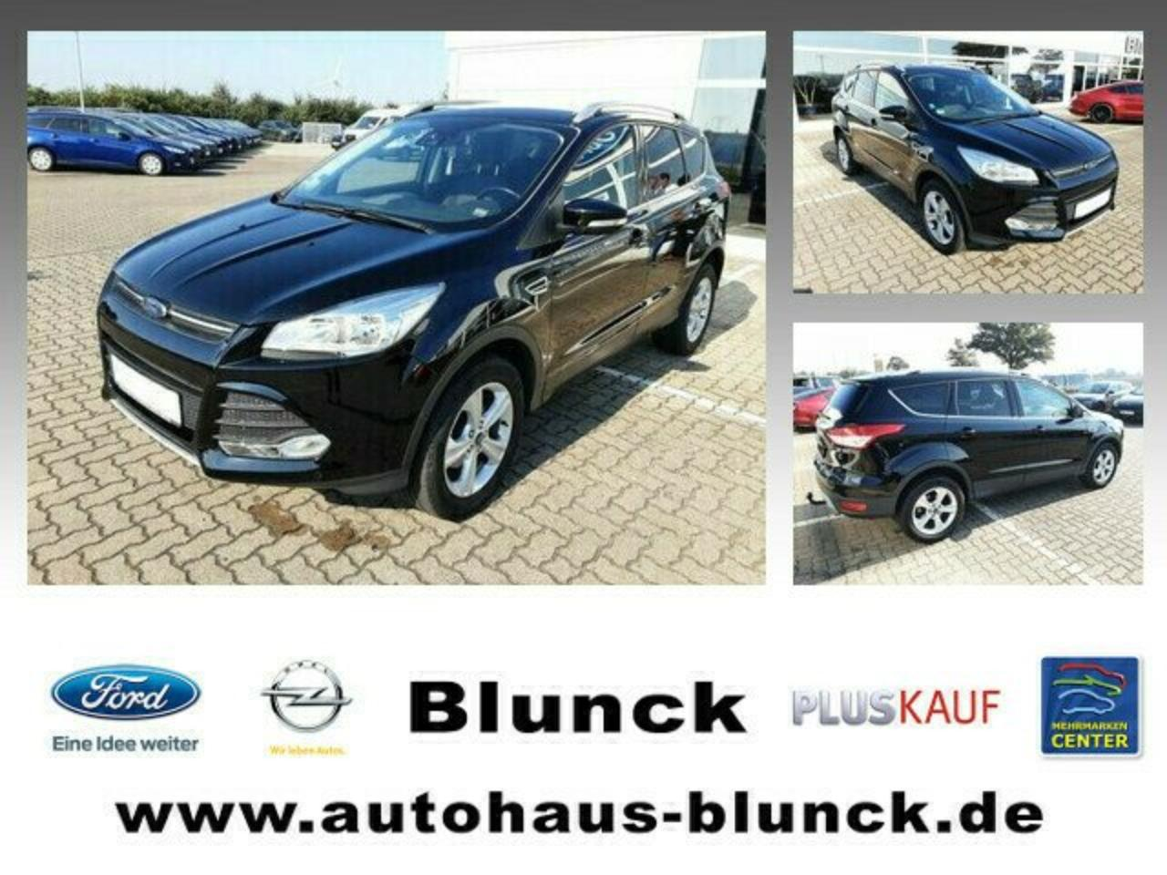 Ford Kuga SYNC 1,5L Ecoboost 150 PS