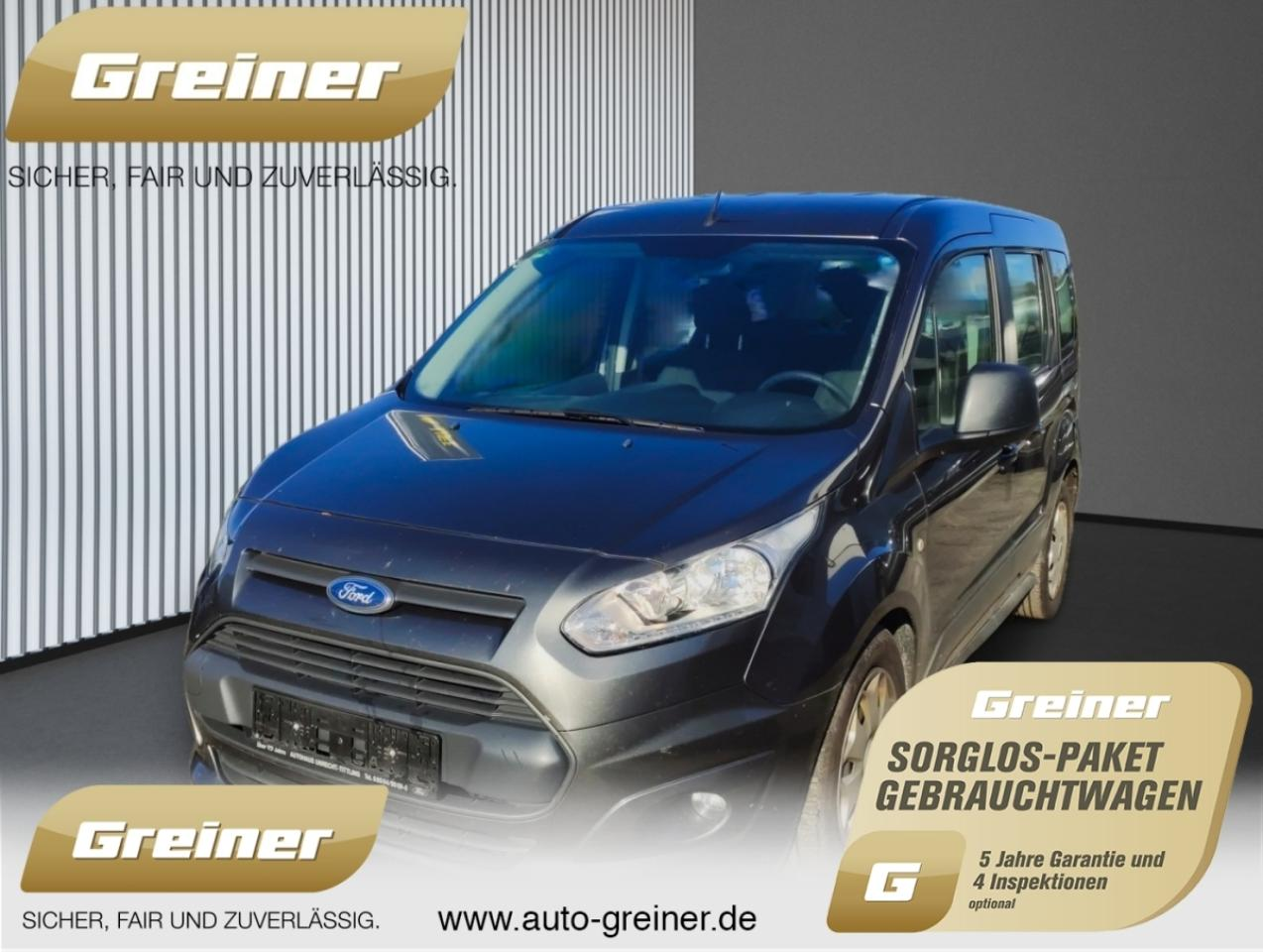 Ford Tourneo Connect 1.0 Trend KLIMAANLAGE|PDC|USB