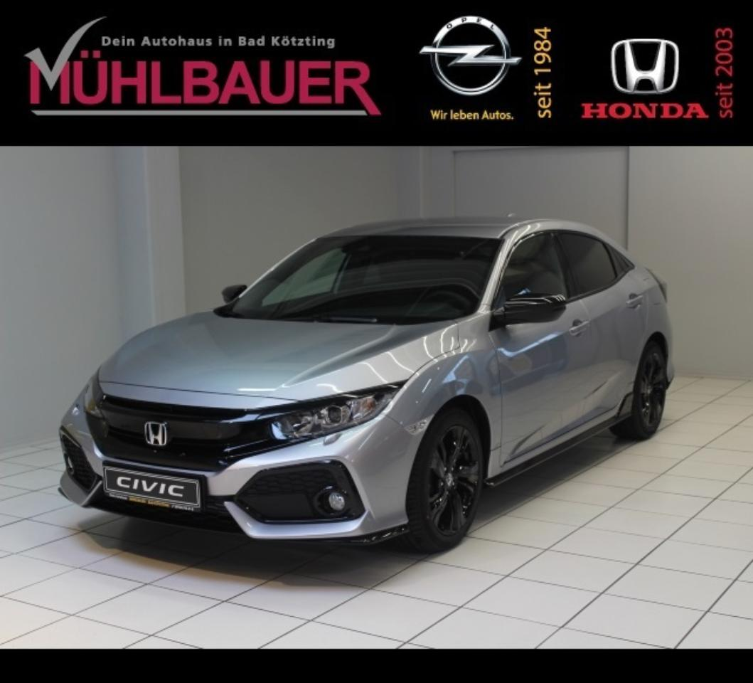 Honda Civic 1.0 Elegance Leder Body-Kit