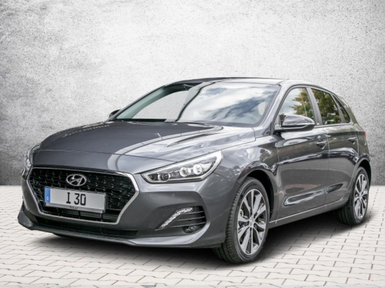 Hyundai I30 5T Sonderedition YES! Plus 1.0 T-GDi M/T