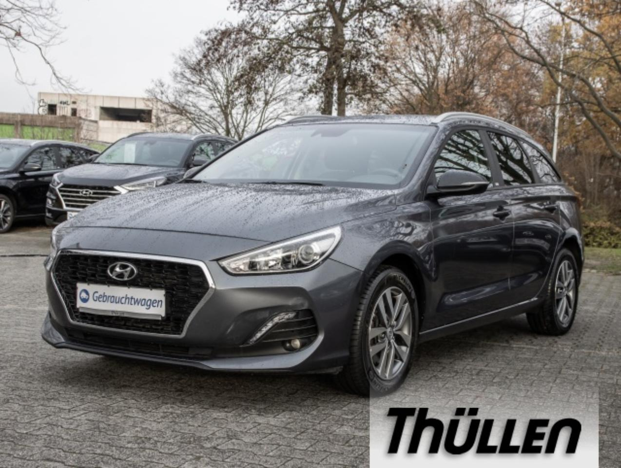 Hyundai I30 Kombi Sonderedition YES! 1,4 T-GDi