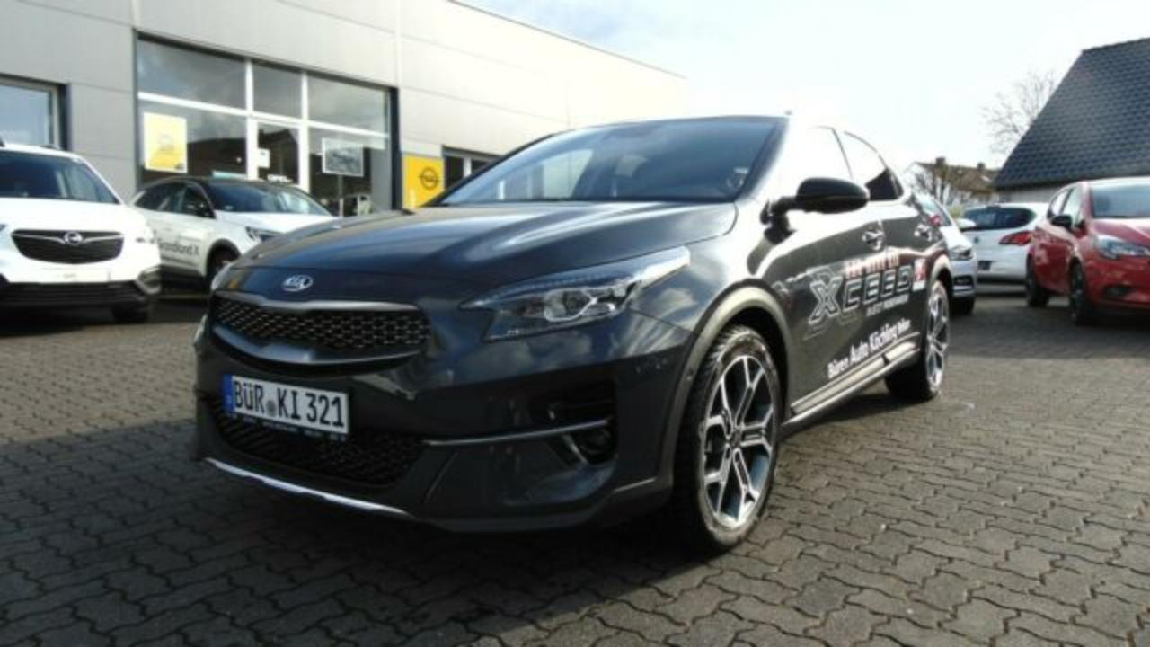 Kia XCeed Platinum