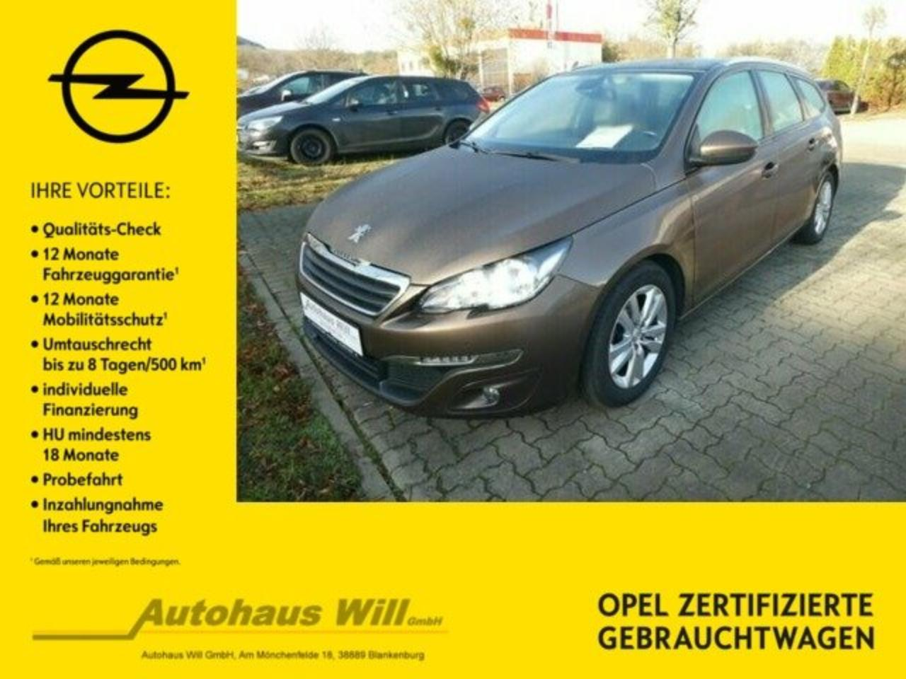 Opel Astra K ST Busin.Ed. Navi PDC Winter-P