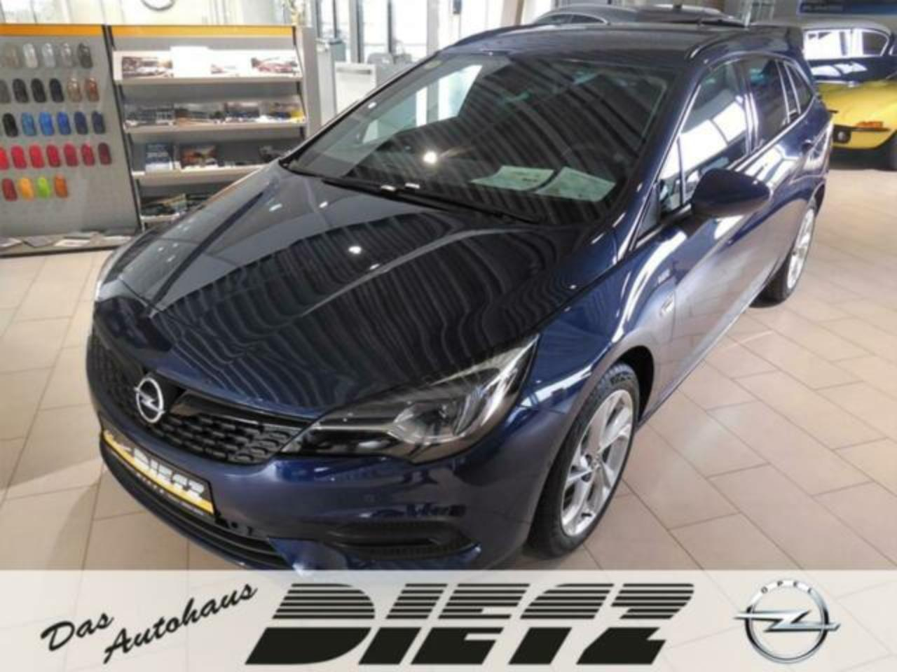 Opel Astra Sports Tourer GS Line 1.5 S/S