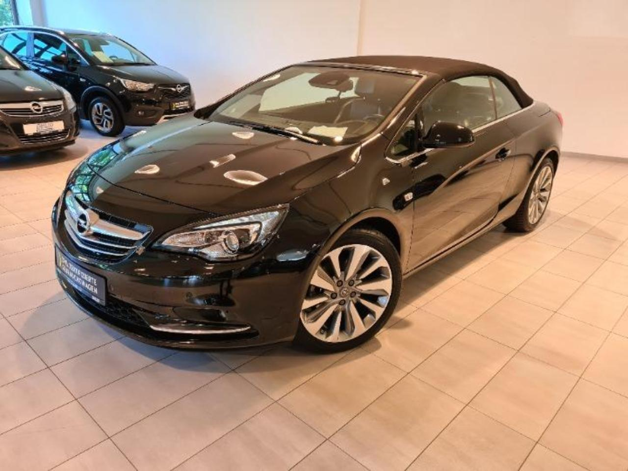 Opel Cascada Ultimate