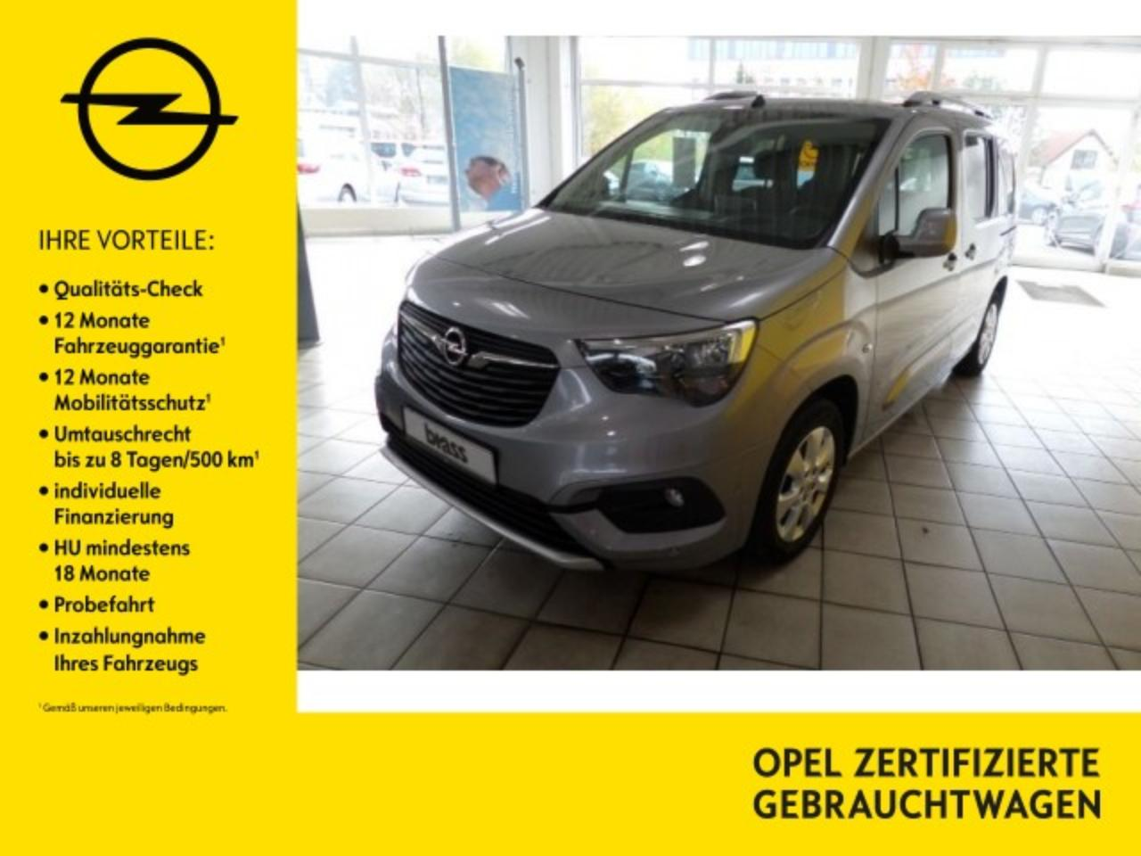 Opel Combo LIFE 1.5 D INNOVATION