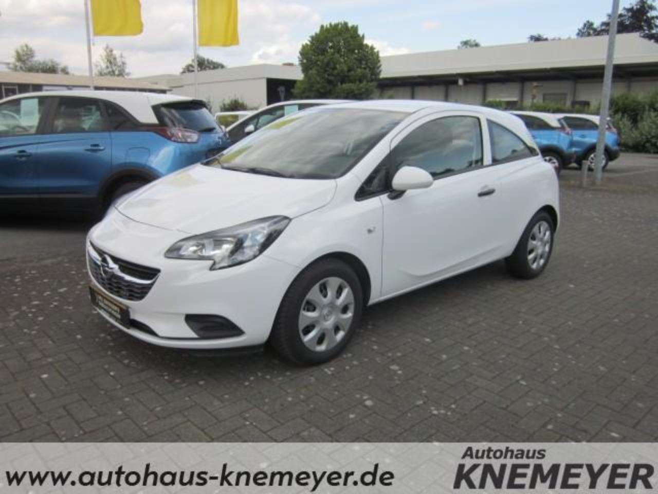 Opel Corsa Selection, 3-Turer 1.2 51 kW (70 PS) (MT5)