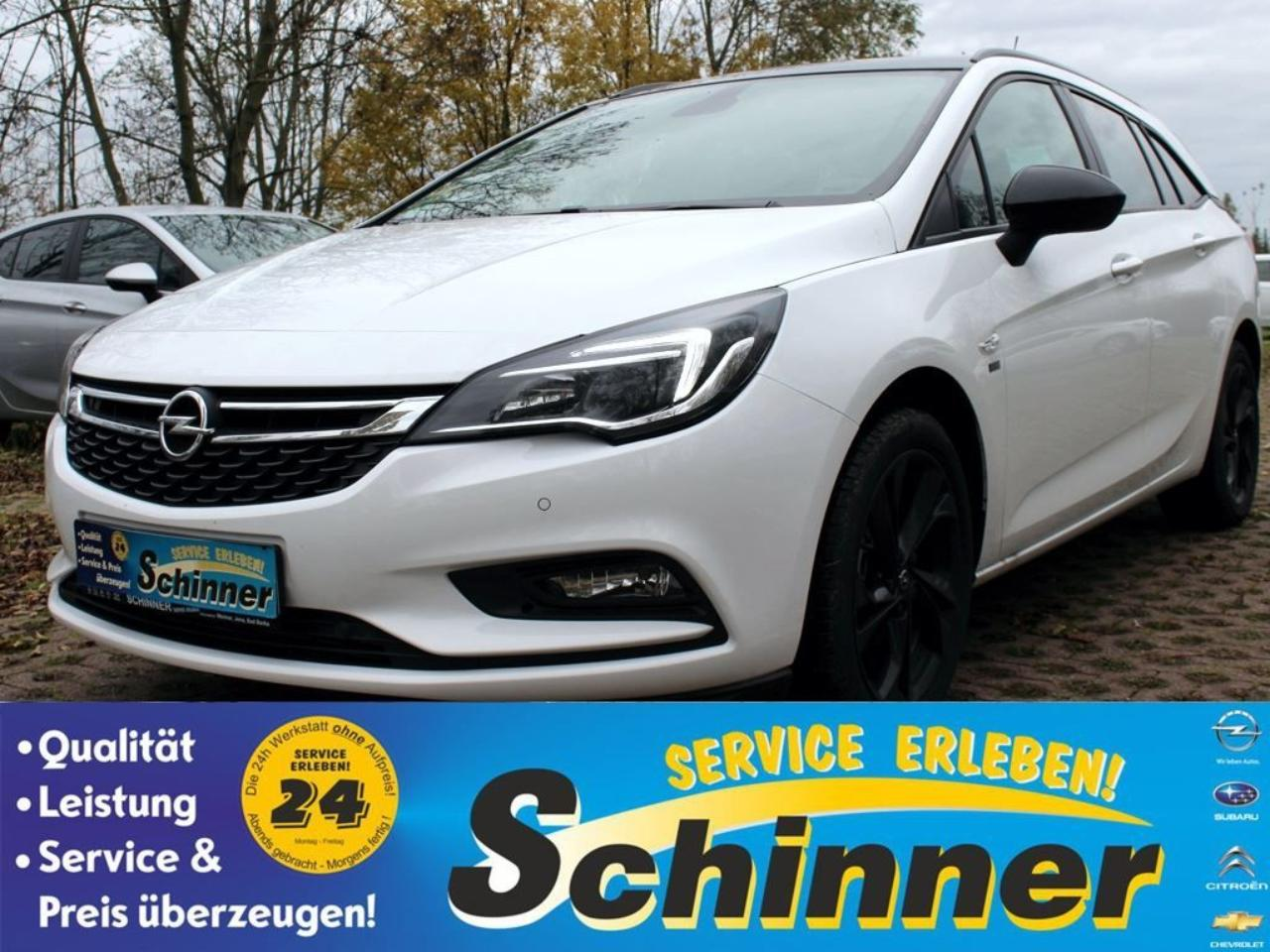 Opel Corsa Color Edition 1,4 Turbo* 5 Turig*schwarz