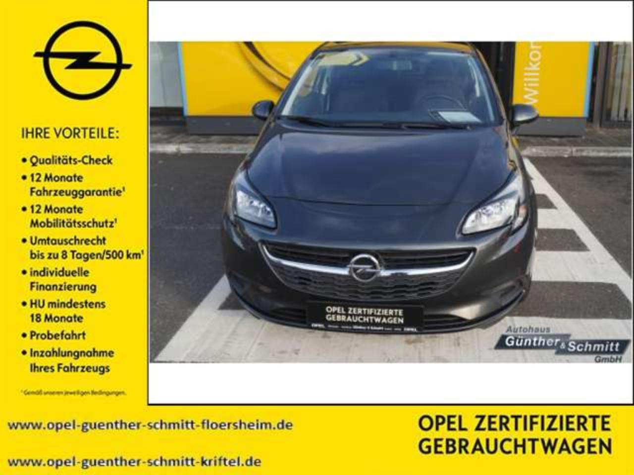 Opel Corsa 1.4 Selection