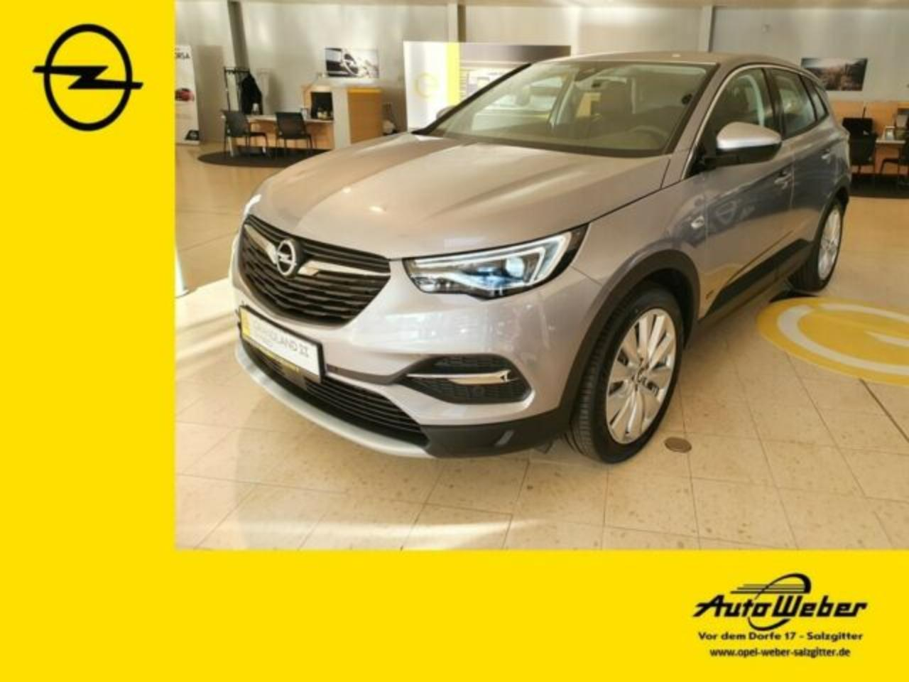 Opel Grandland X Innovation HYBRID