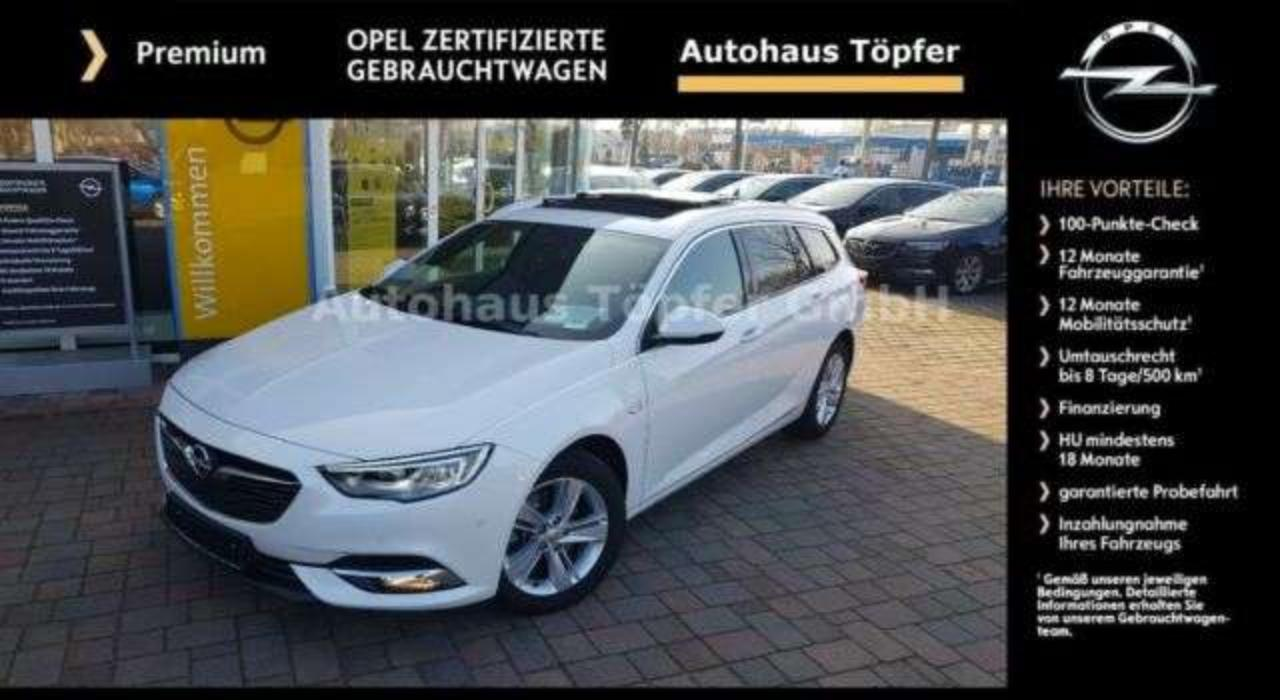 Opel Insignia Ultra-All-Inclusive-Plus > Insignia **Panorama**