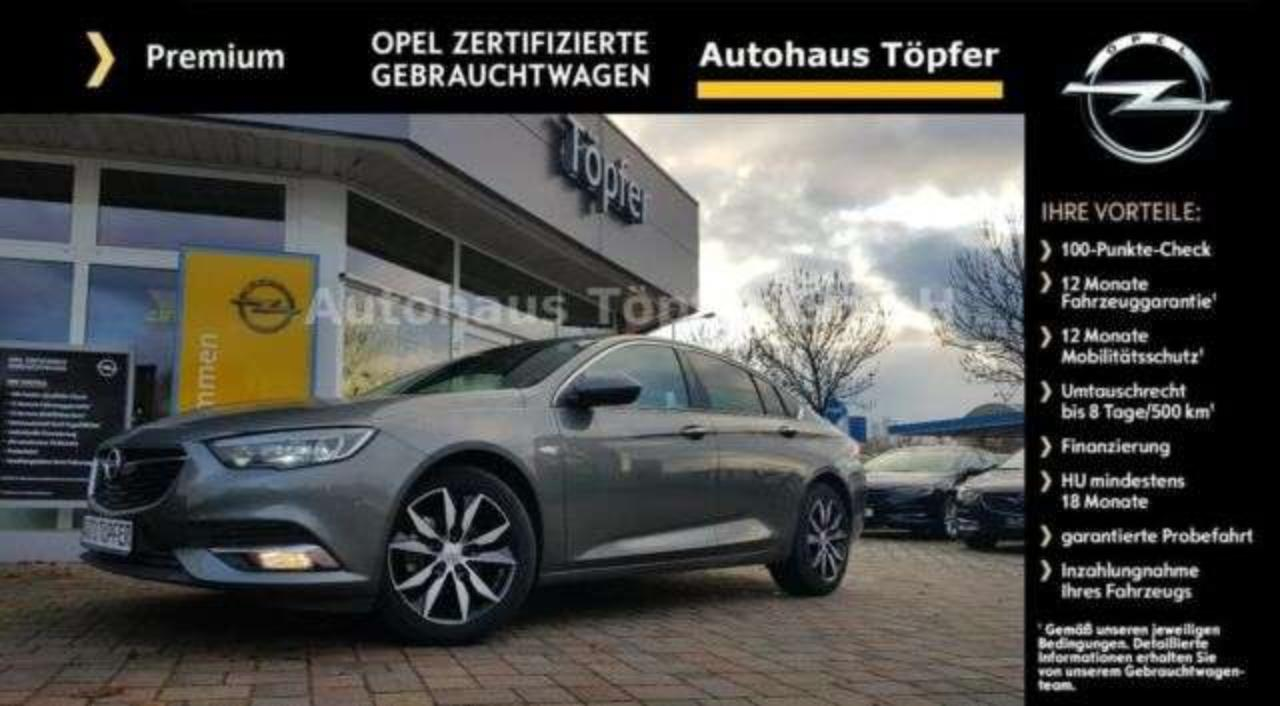 Opel Insignia ** Premium ** Insignia Grand Sport INNOVATION **