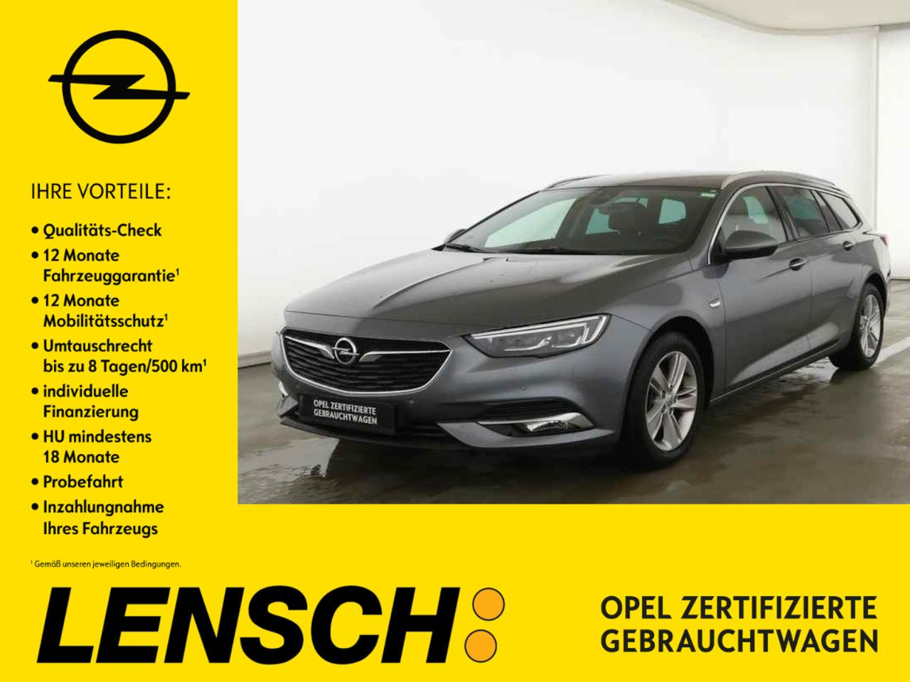 Opel Insignia B1,6 D AT S/S Sports Tourer INNOVATION