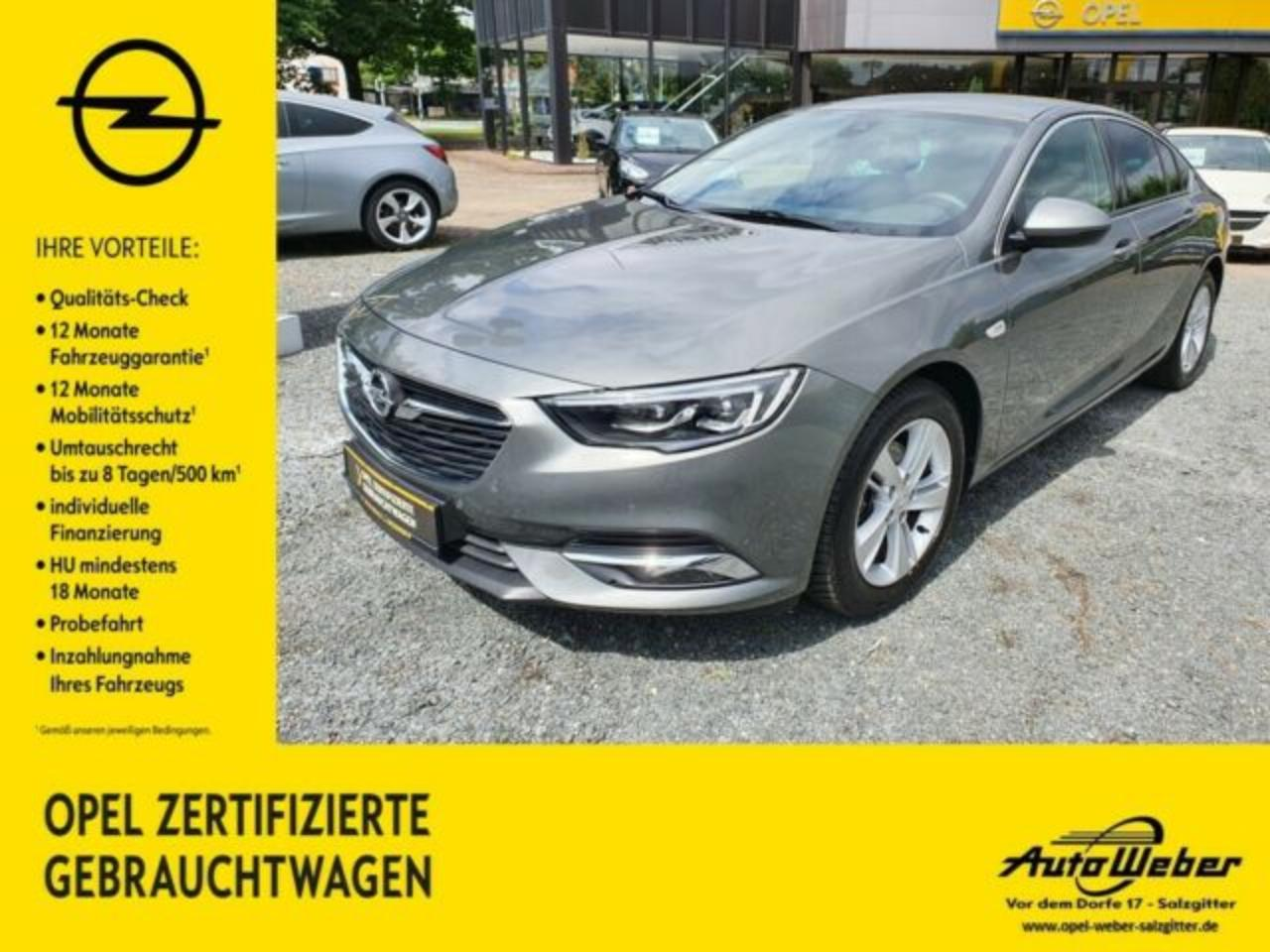 Opel Insignia B Grand Sport INNOVATION -AT-