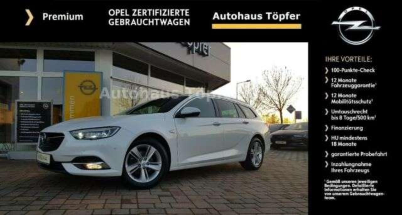 Opel Insignia Ultra-All-Inclusive-Plus > Insignia ST OPC-Line