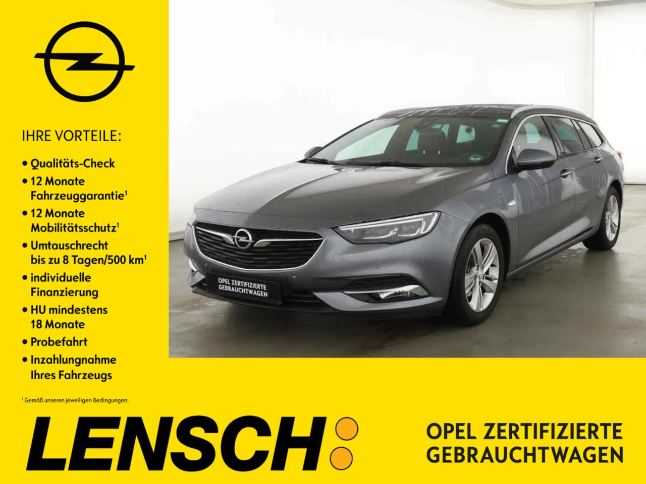 Opel Insignia B 1,5 Sports Tourer INNOVATION*PDS*