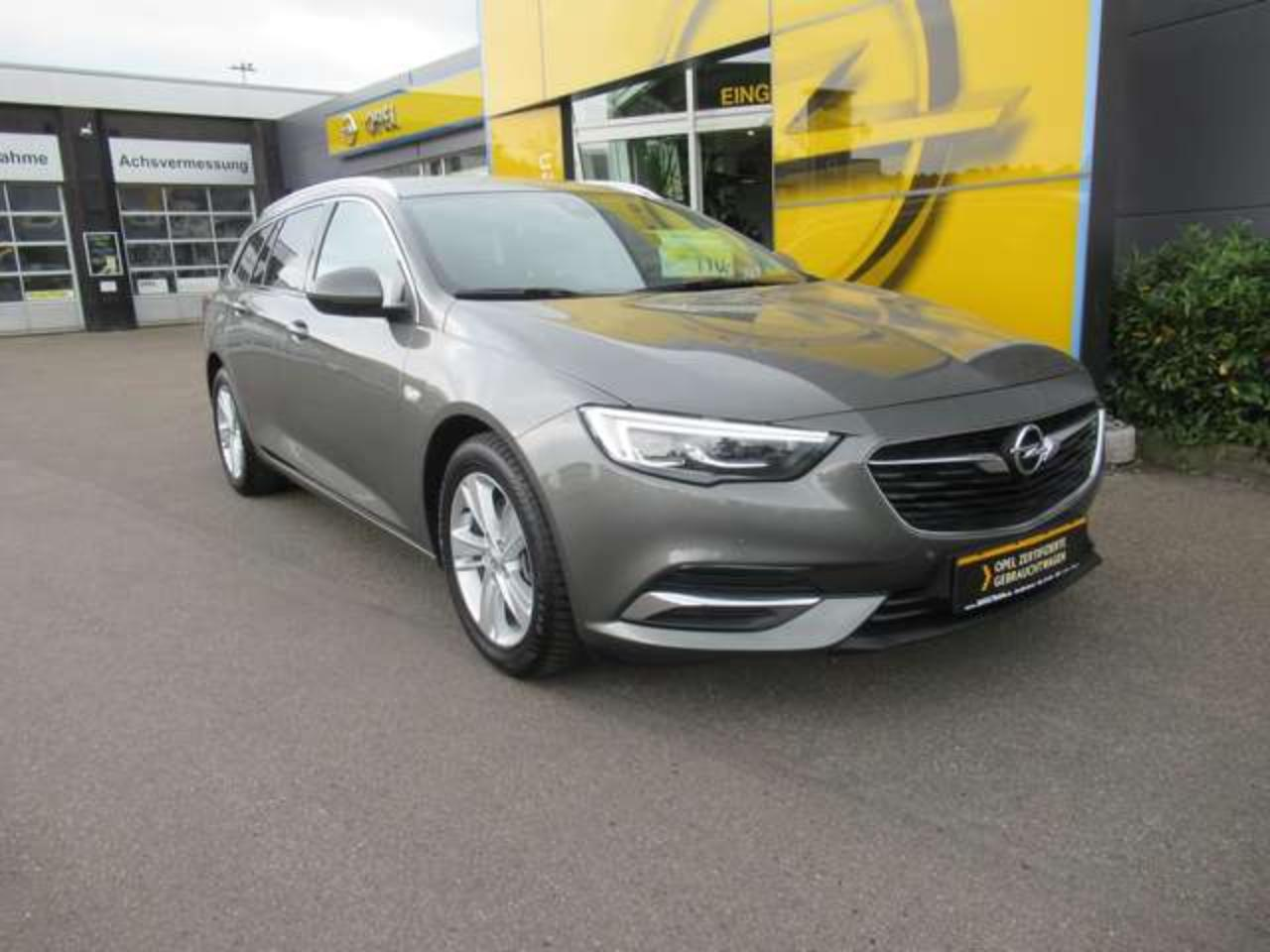 Opel Insignia Voll-LED Beleuchtung, 1,5 Turbo Innovation,
