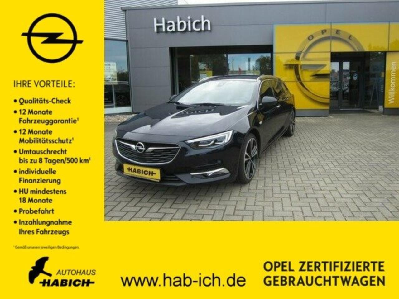 Opel Insignia 2.0 CDTI Business INNOVATION