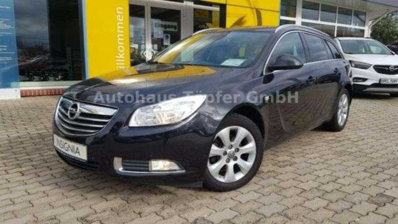 Opel Insignia Sports Tourer 1.4 T ecoFlex Active S/S