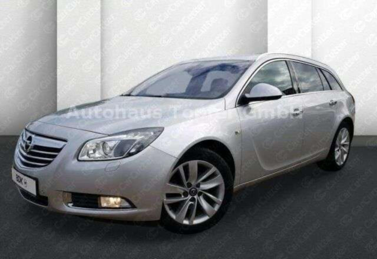 Opel Insignia Ultra-All-Inclusive > Insignia Sports Tourer
