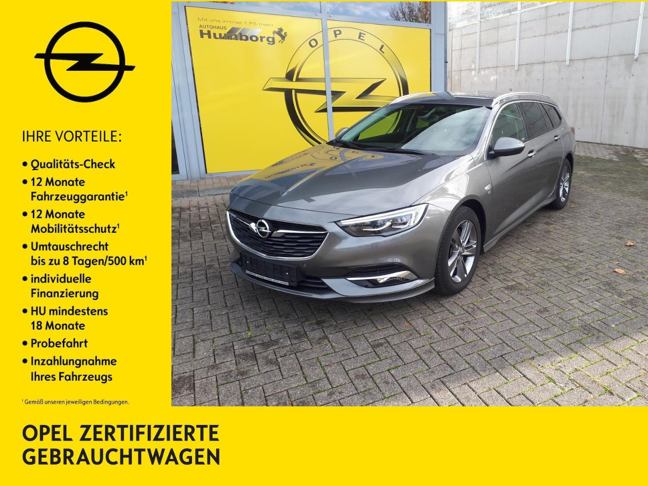 Opel Insignia 2.0 CDTI Innovation OPC-Line / LED/AGR