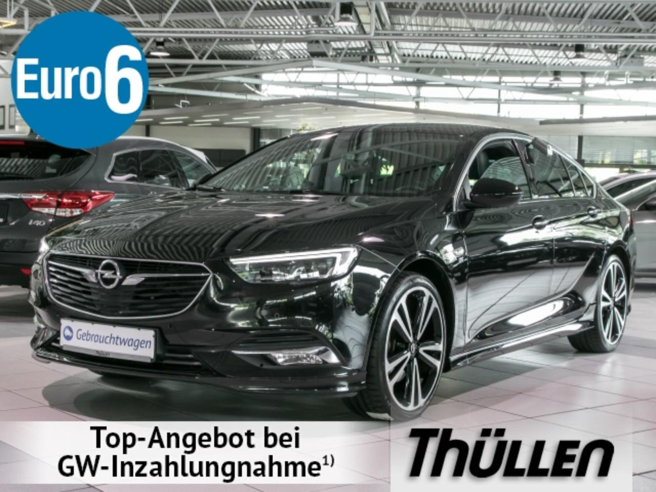 Opel Insignia Grand Sport Innovation 2.0 Automatik