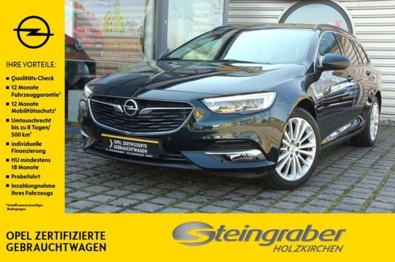 Opel Insignia Sports Tourer 2.0 D*AHK+Matrix-LED+Navi*
