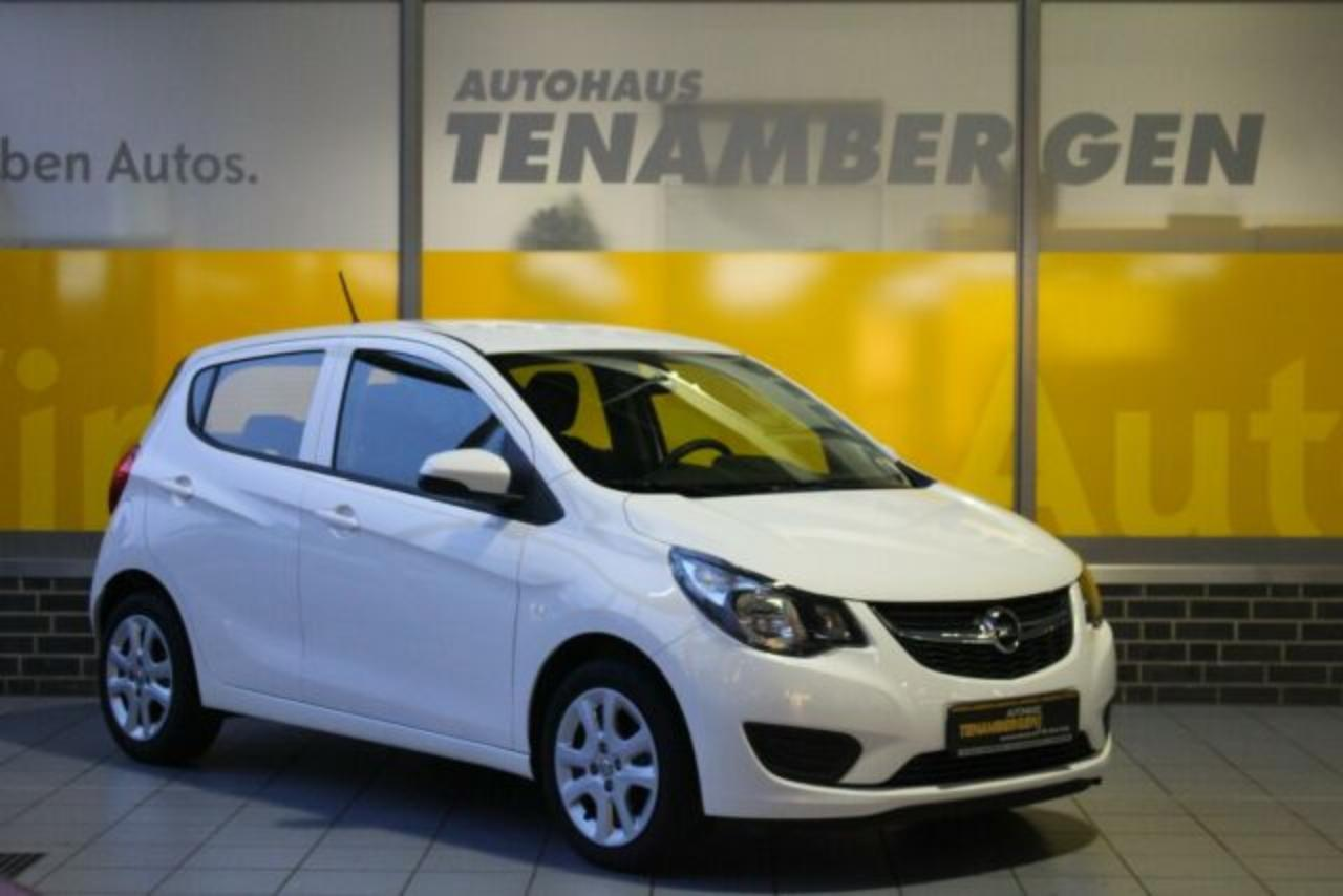 Opel Karl Edition Start/Stop