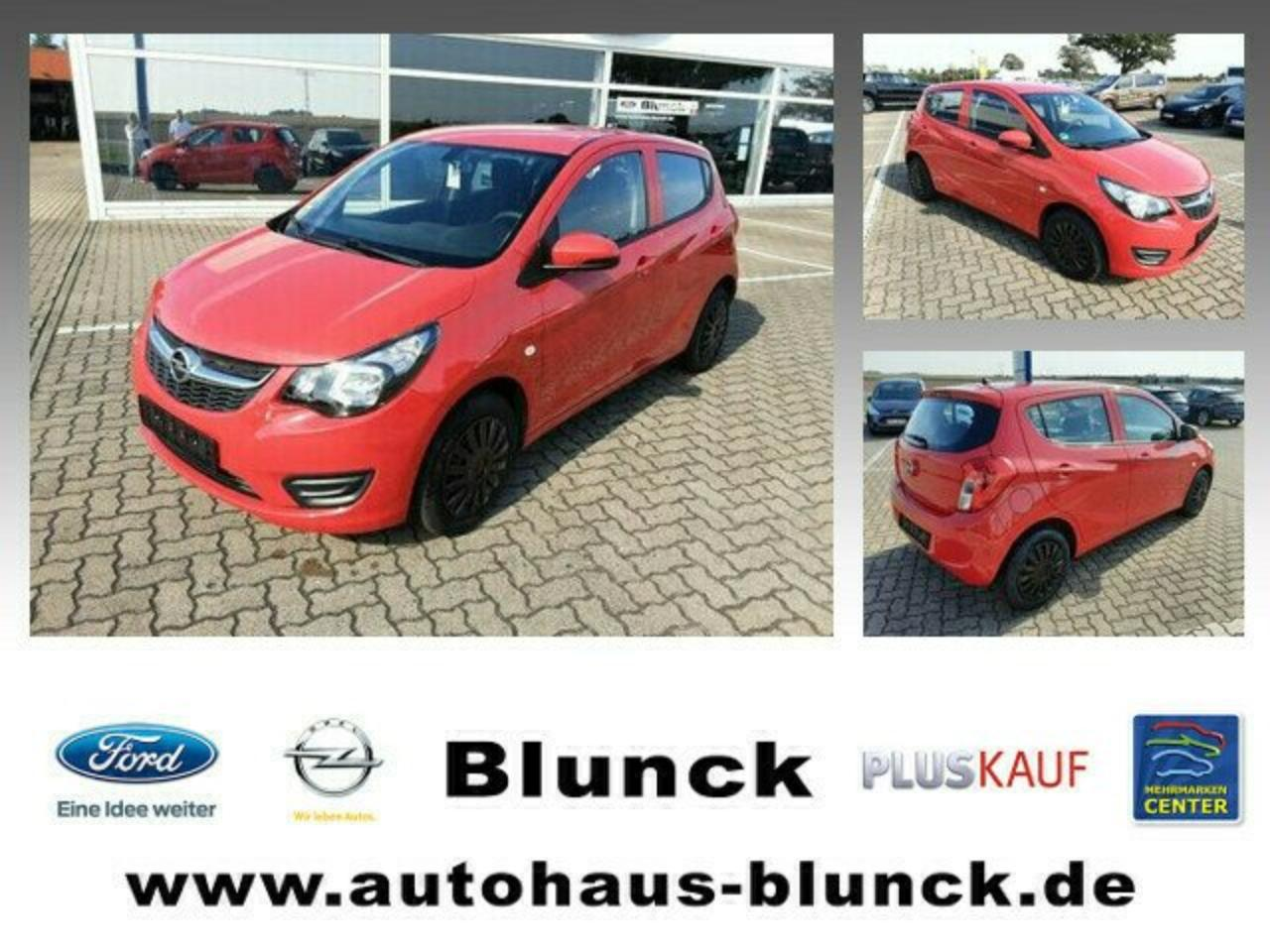 Opel Karl EDITION 1.0 75 PS