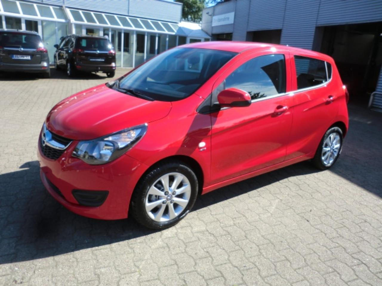 Opel Karl 1.0 Active