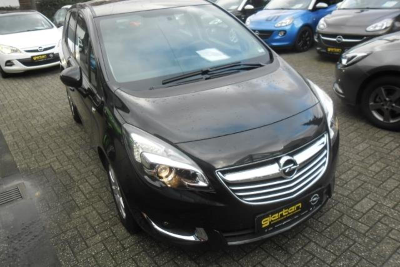 Opel Meriva 1.4 Automatik Innovation