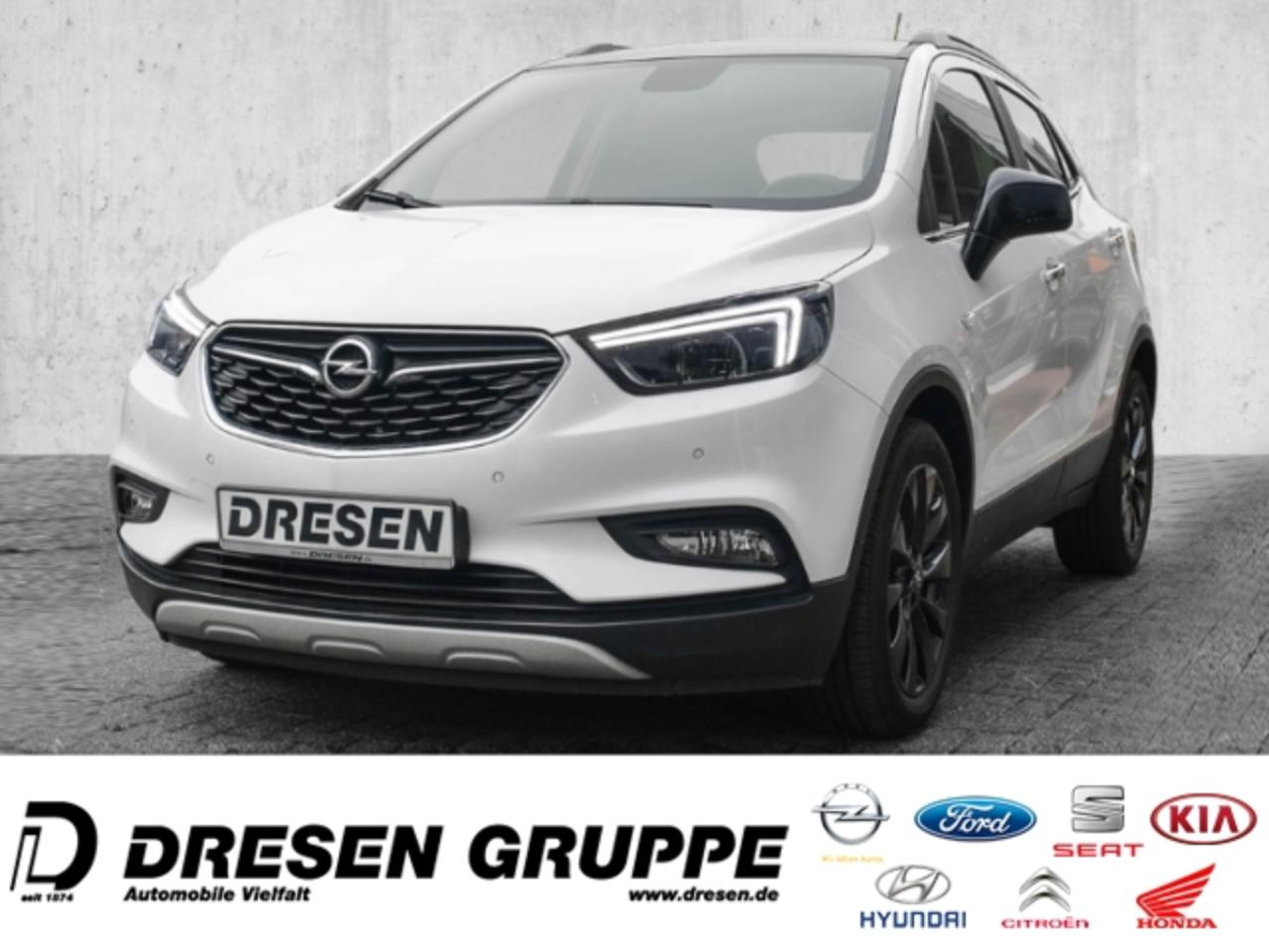 Opel Mokka X 1.4 Turbo Color Innovation,LED-SCHEINWERFER,NAVI90