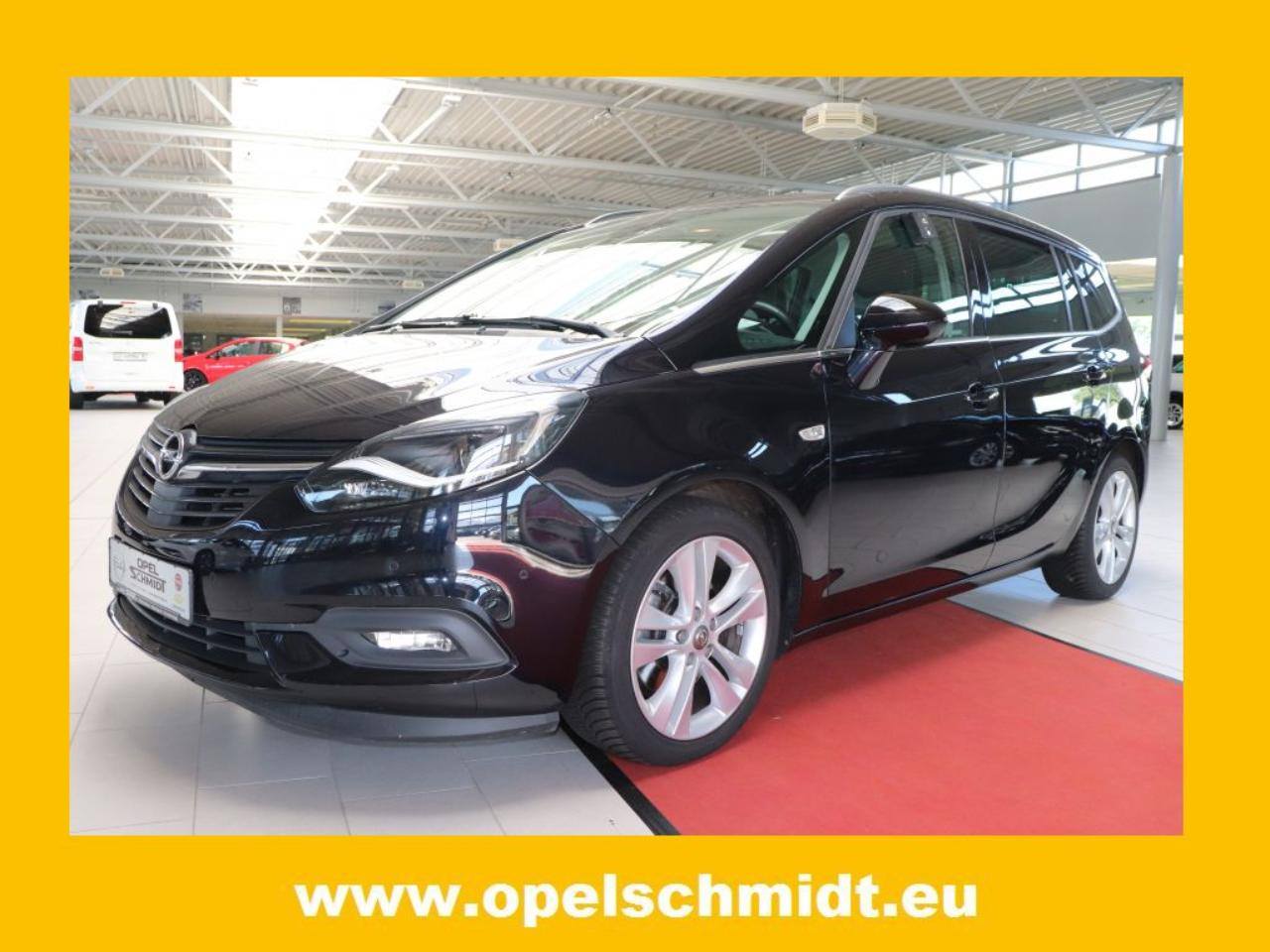 Opel Zafira 2.0 CDTi S/S Business Innovation