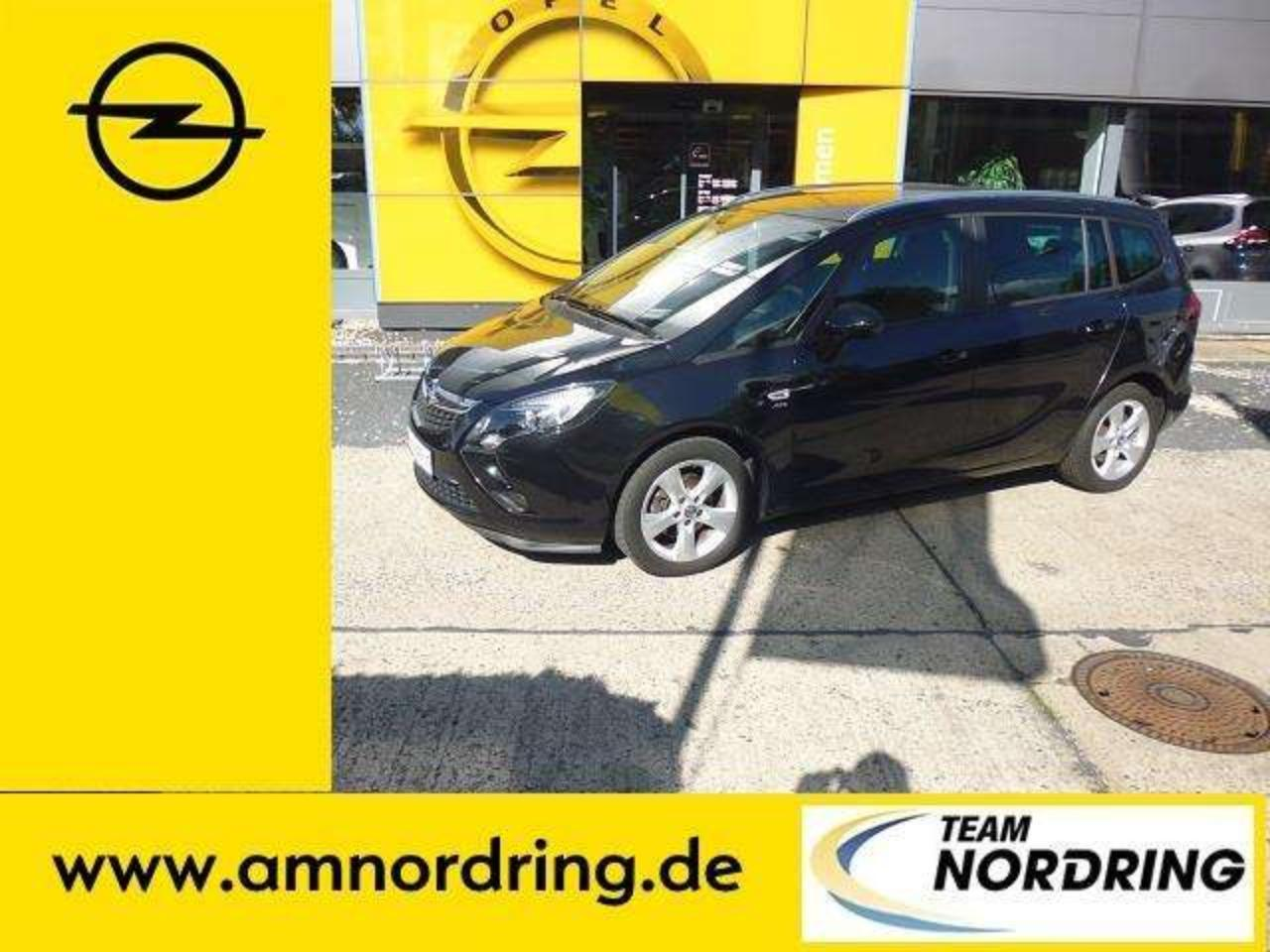 Opel Zafira Tourer ACTIVE 1.8